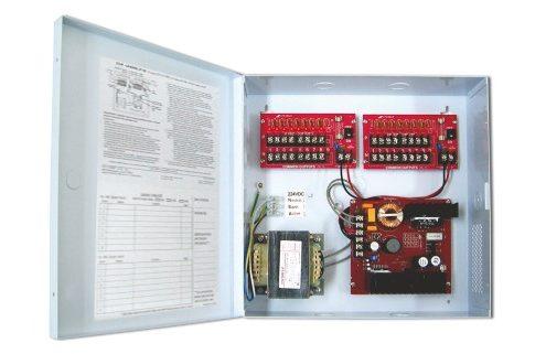 Enforcer Power supply 12VDC