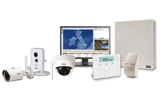 Intruder Alarm Systems Securityworldtech Com